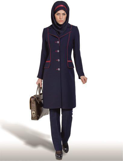 لباس فرم سازمانی شیک