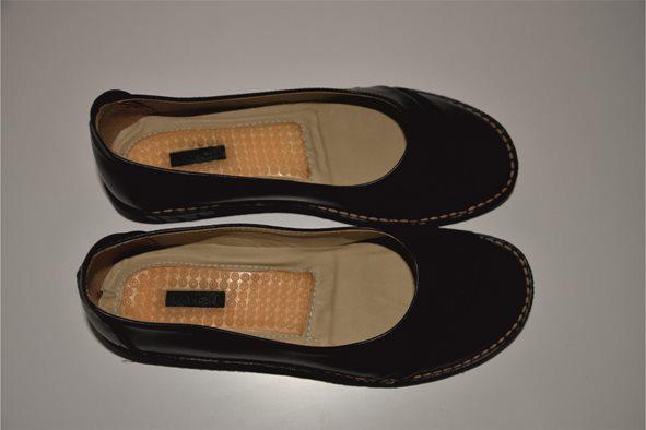 کفش اداری بدون بند