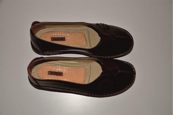 کفش اداری قیمت مناسب سنتی