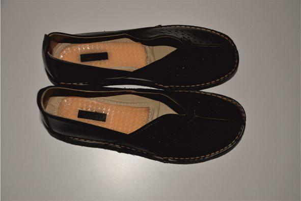 کفش اداری زنانه دلبری