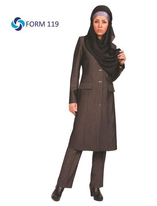 119 - گالری لباس فرم
