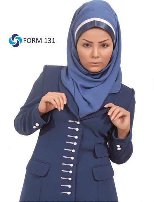 131 - گالری لباس فرم