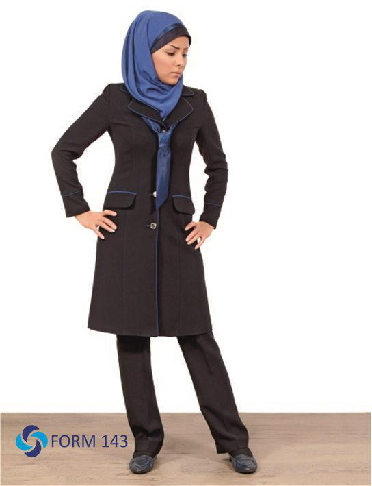 143 - گالری لباس فرم