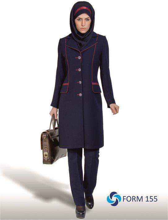 155 - گالری لباس فرم
