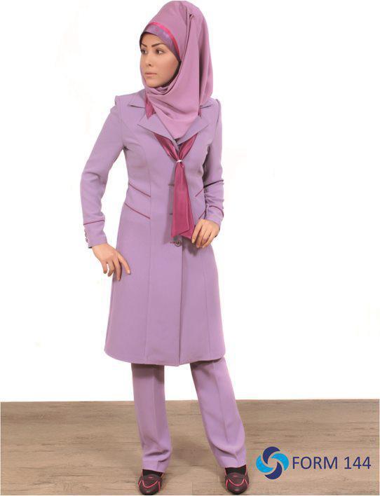 لباس فرم آژانس هواپیمایی