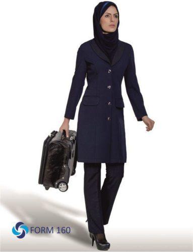 لباس فرم آژانس ها
